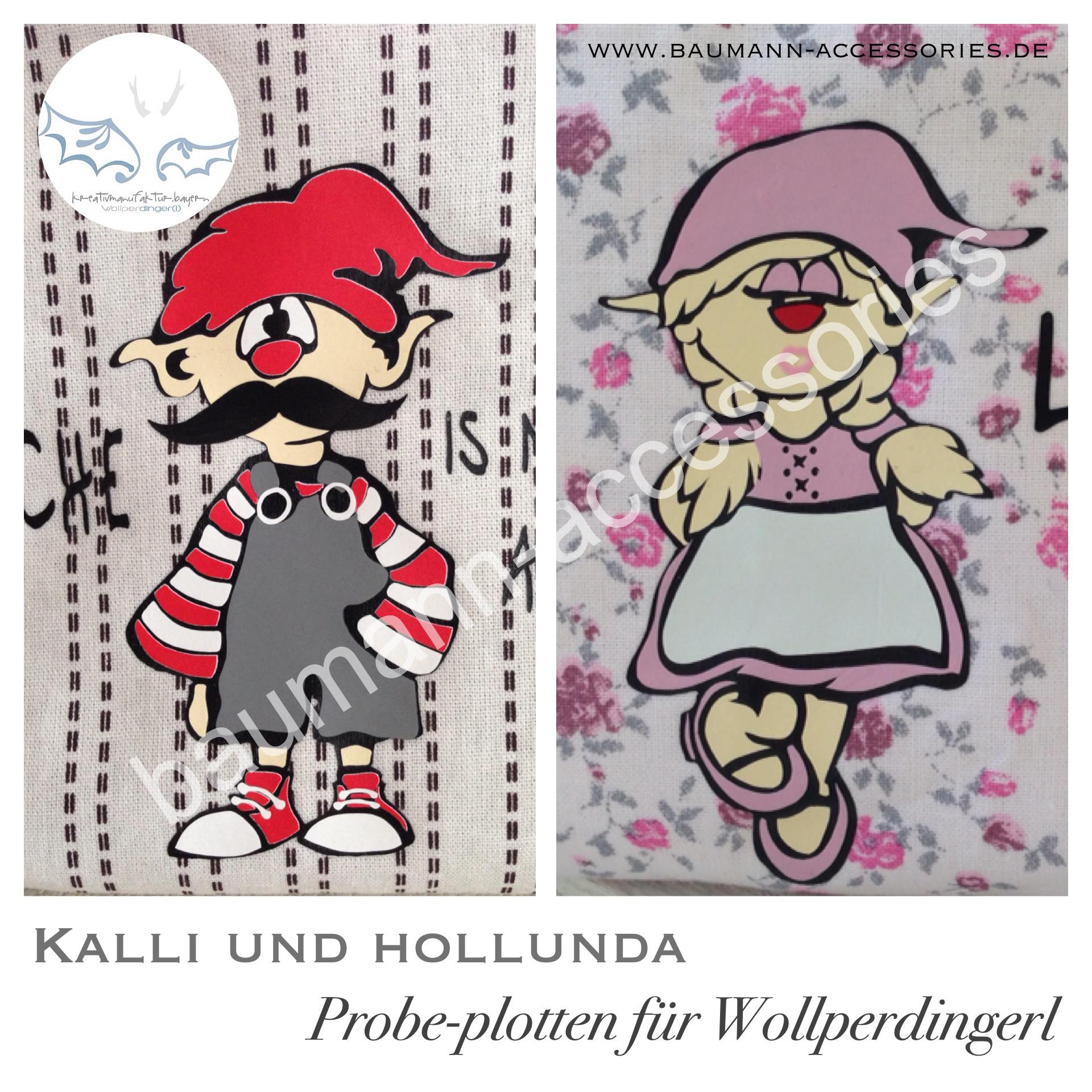 Hollunda & Kalli