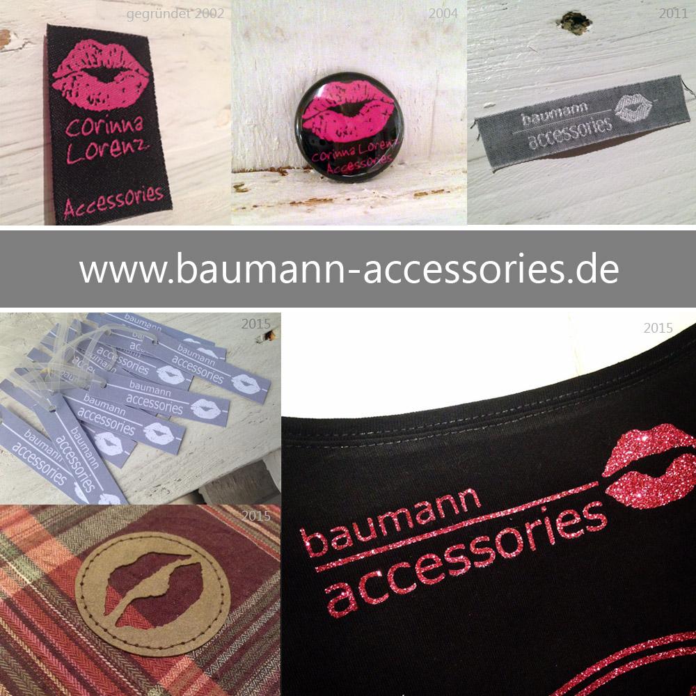 Baumann Accessories Historie