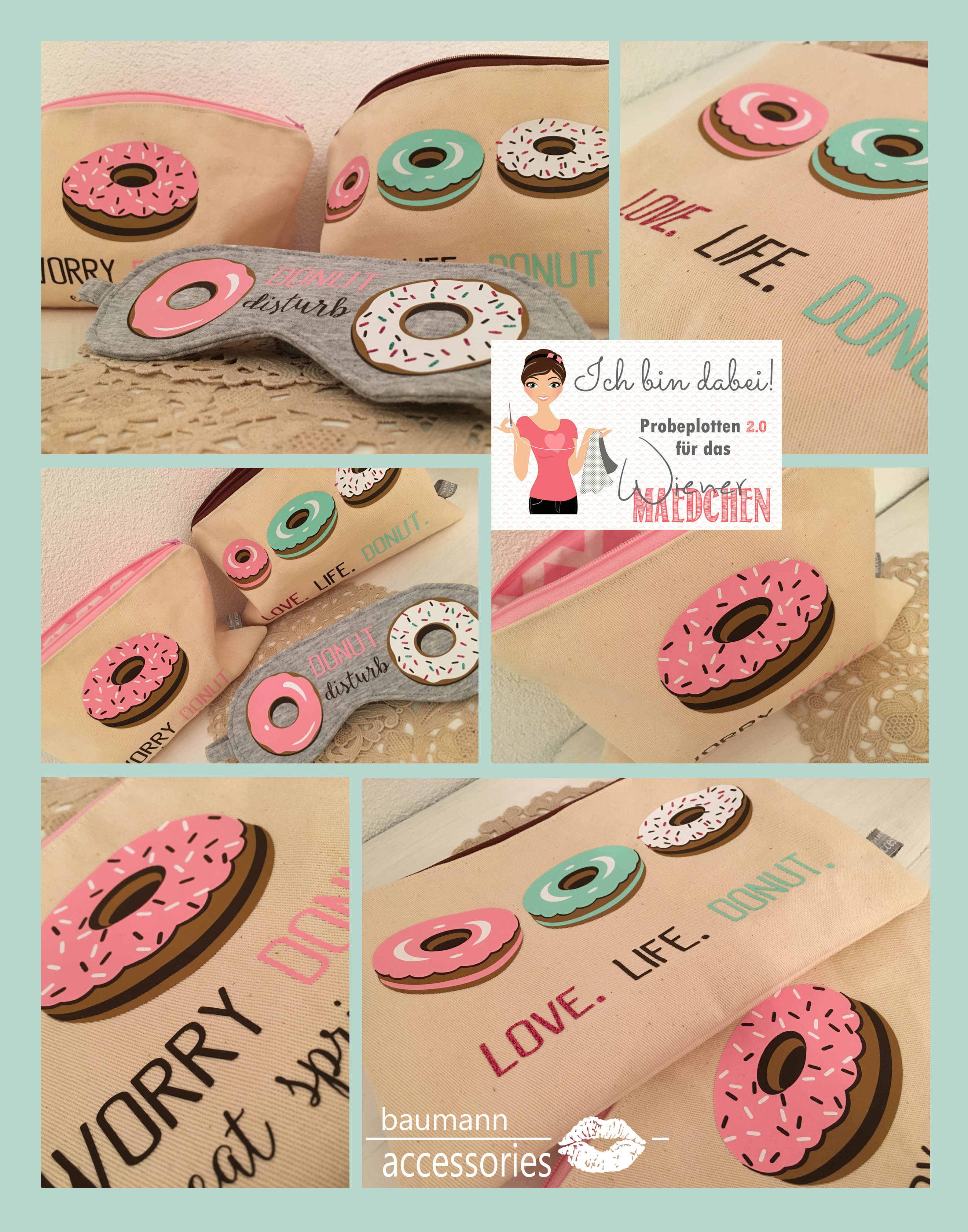 Collage Donuts1