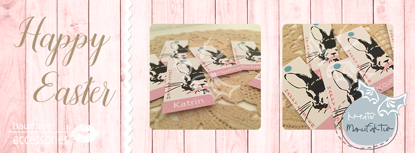 Collage Hangtags rosa NEW