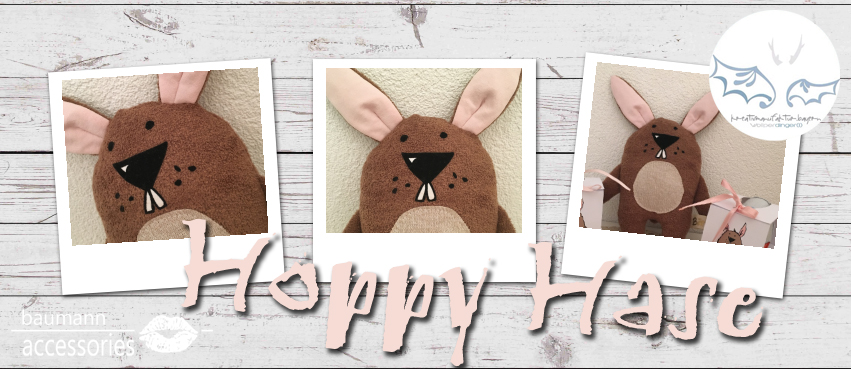 Collage Hoppy Hase1