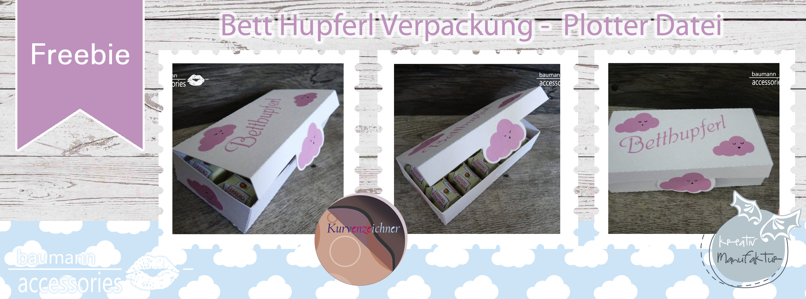 Collage Freebie Betthupferl Verpackung1