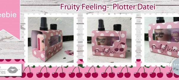 Collage Freebie Fruity Feeling