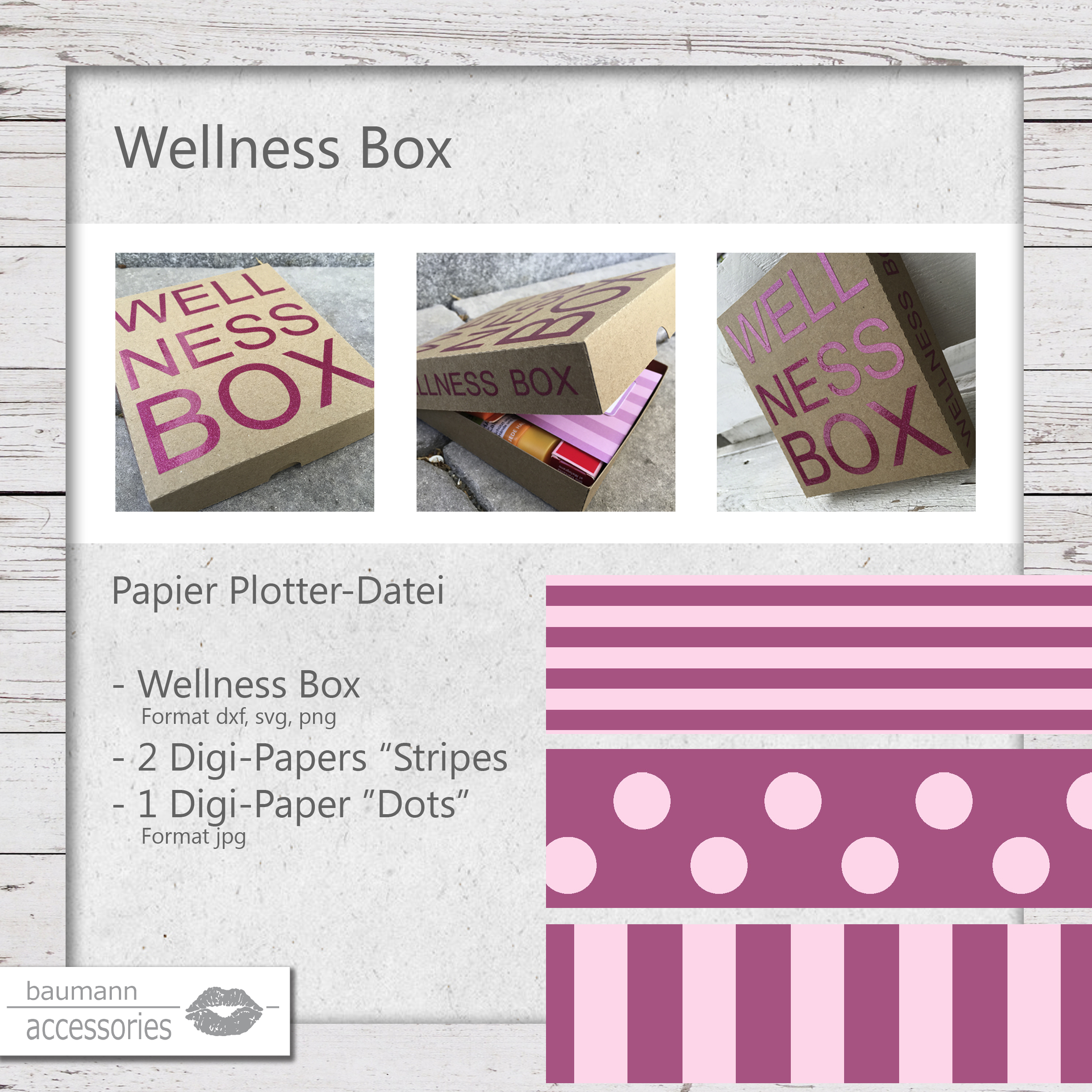 Produkt Wellness Box1