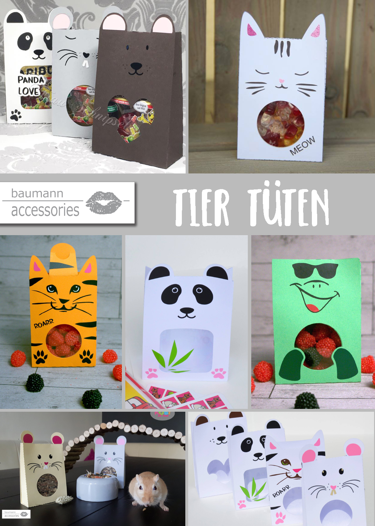 Collage Tier Tüten1