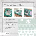 Winterwonderland Box