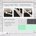 Happy New Year - Knall Bonbon