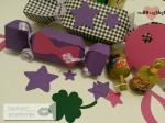Happy New Year - Bonbon Box