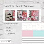 Valentine - Mr. & Mrs. Boxen