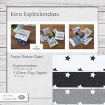 Explosionsbox Kino