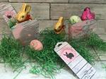 Happy Easter Geschenkbox