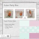 Eulen Party Box