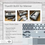 ThankXX-BoXX für Männer
