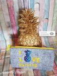 eBook Fruity Pineapple Täschchen