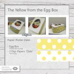 The Yellow from the Egg Box
