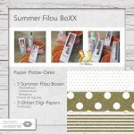 Summer Filou BoXX 3er Set