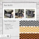 Halloween - Bat BoXX