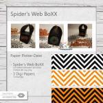 Halloween - Spider's Web BoXX
