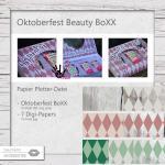 Oktoberfest Beauty BoXX