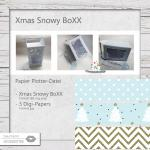 Xmas Snowy BoXX