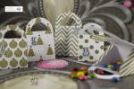 Xmas Mini Gift Bag Adventskalender
