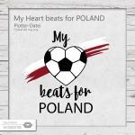 My Heart beats for Poland
