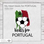 My Heart beats for Portugal