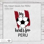My Heart beats for Peru