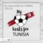 My Heart beats for Tunisia