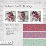 Wellness BoXX - Duschgel
